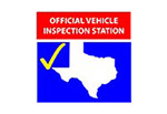 Official Vehicle Inspection Logo